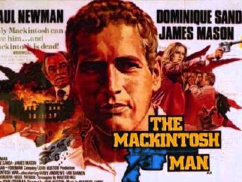 """The MacKintosh Man"" (1973)"