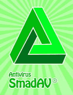 Download Antivirus SMADAV 9.0 + Keygen