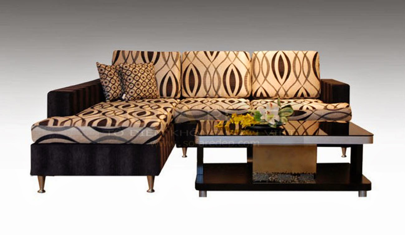 Sofa góc G168