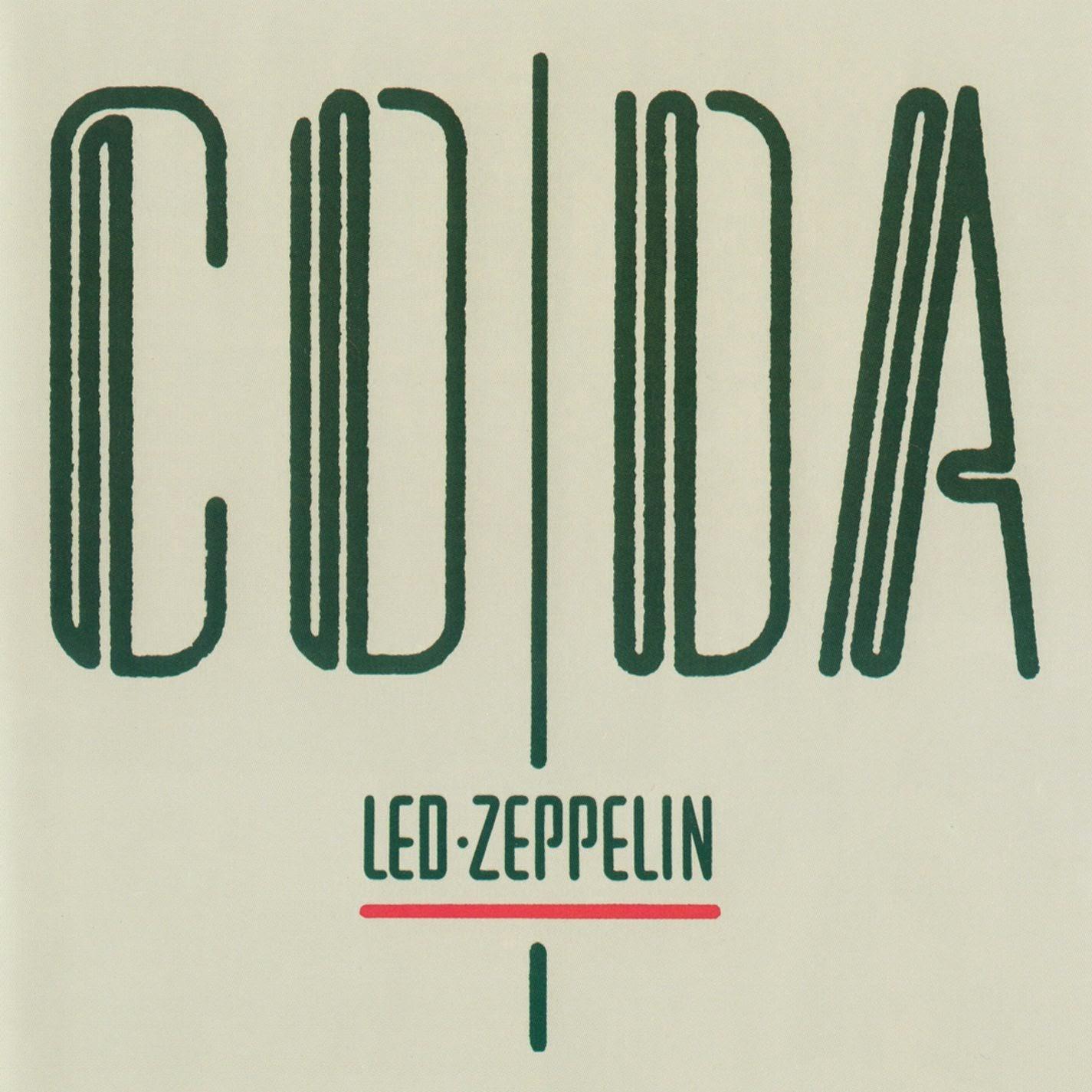 1969 - Led Zeppelin - Remastered