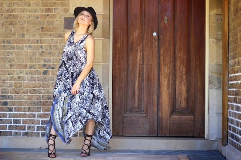 Katies, Katies Collective, Fashion Blogger, Vogue Vandal, Domenica Calarco, Summer Fashion Inspiration, Christine Centenera Fashion, Kim Kardashian West in Australia