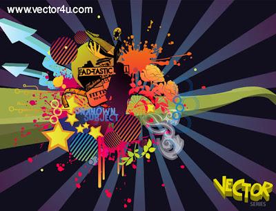 vectores abstractos