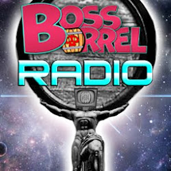 Boss Barrel Radio