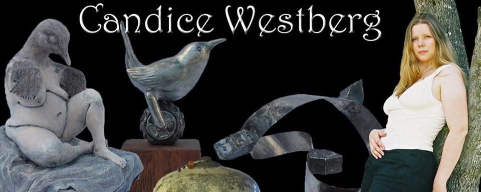 Candice Westberg