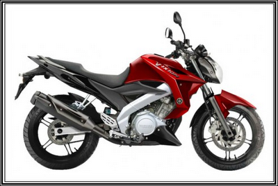 Specs Motorcycle: All new Yamaha V ixion 2 0 will be launched this ...