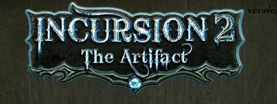 incursion 2 the artifact kingdom rush frontiers clone