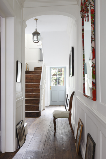 Front Foyer Staircase : This or that foyer design nbaynadamas furniture and