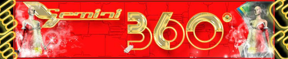 Gemini 360 | Phần mềm và Thiết bị ngành May