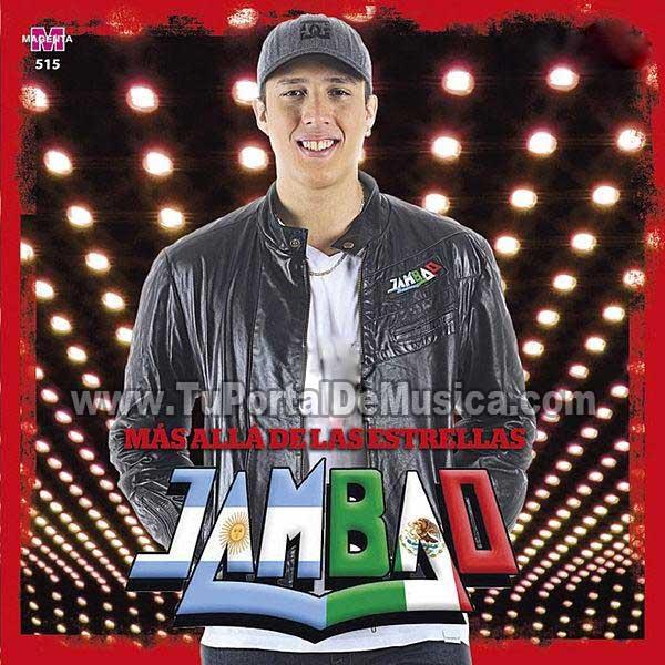 Jambao - Mas Alla De Las Estrellas (2015)
