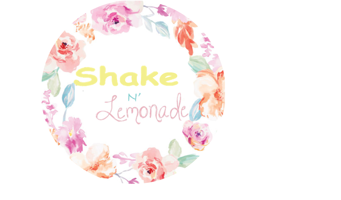 Shake n' Lemonade