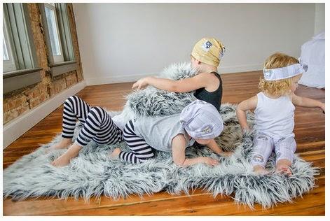 Salt City Emporium Medicated Follower of Fashion, kids leggings