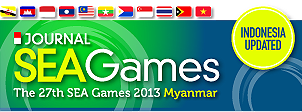 JOURNAL SEA GAMES MYANMAR