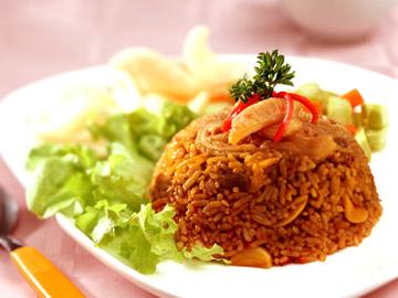 tpq nuruddin nasi goreng babat