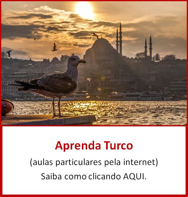 Aulas de Turco