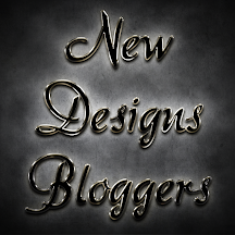 New Designs Bloggers