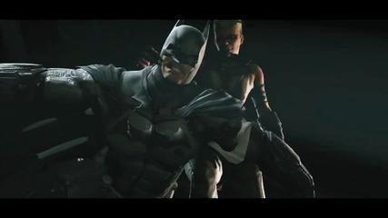 Batman Arkham Origins Copperhead -  9.1KB