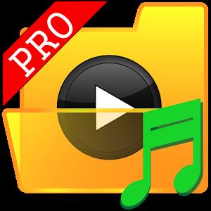 ဖုန္းထဲမွာ Music\Mp3ေတြ Folder လိုက္ play လုပ္ေပးႏိုင္မယ္-Folder Music Player (MP3) PRO v1.0.9 APK