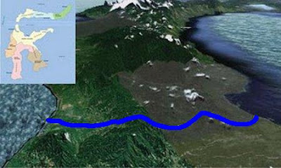 Terusan Sulawesi