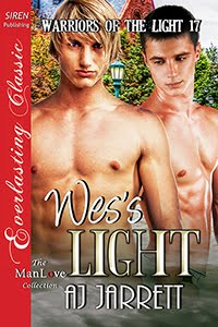 Wes's Light