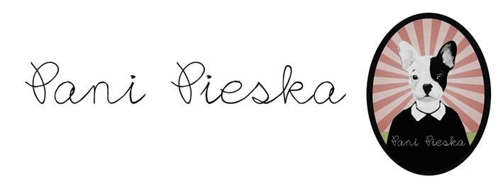 Pani Pieska