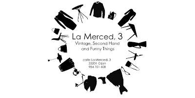 La Merced 3, Vintage and Funny Things