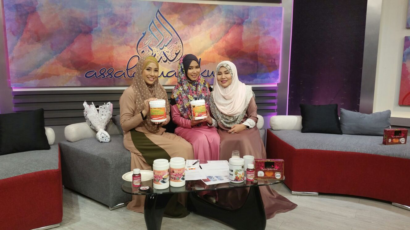 Live TV Hijrah 1.11.2015