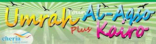 Umrah Plus Al - Aqso & Kairo
