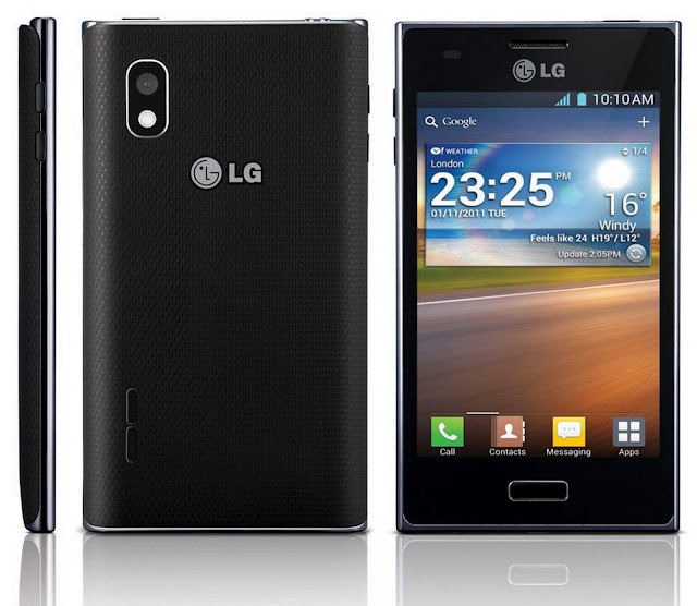 LG OPTIMUS L7 Android Smartphone New Images, Features Photos and Pictures 8