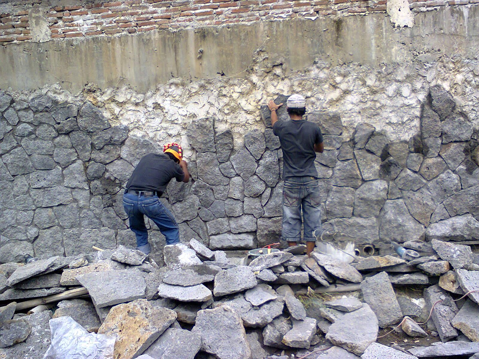 batu alam curi cv handayani stone
