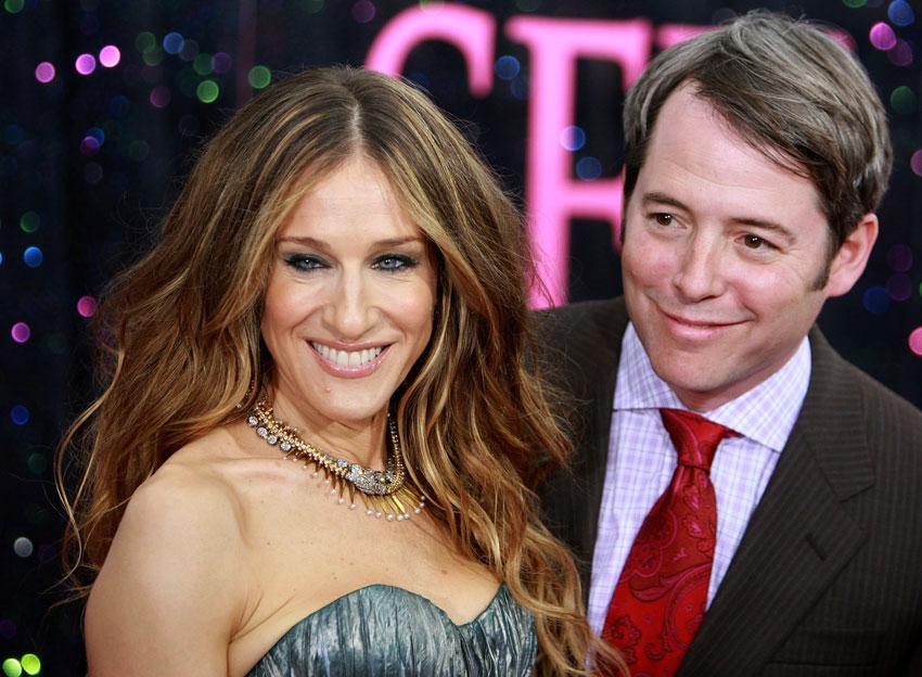 Hollywood: Matthew Bro... Carey Mulligan Divorce