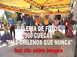 300 CUECAS MAS CHILENOS QUE NUNCA