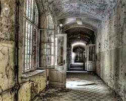 Juegos de Escape Forgoten Asylum