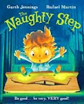 """The Naughty Step"""
