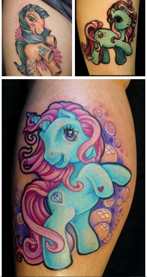 - my-little-pony-tattoo