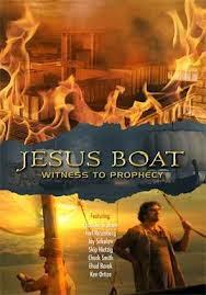 jesus boat cover