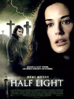 Ánh Sáng Tử Thần - Half Light