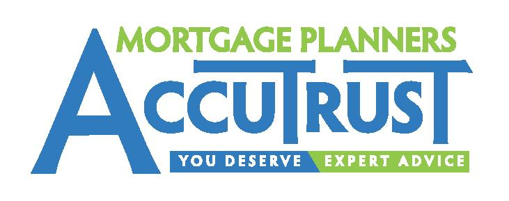Accutrust Mortgage Planners Blog