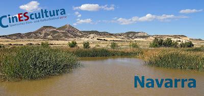 Cartel de Navarra