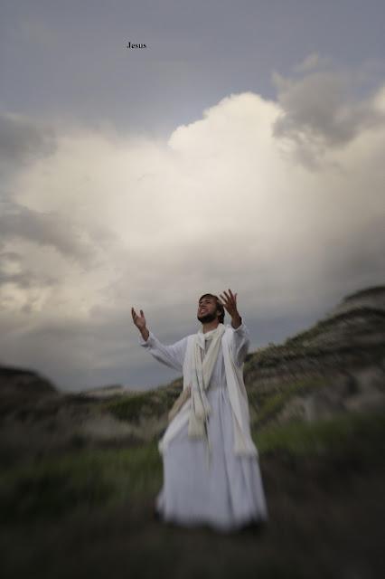 Jesus Son of Man a Jew