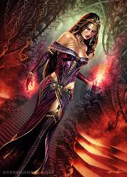 Lilianna of the Veil