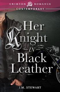 Her Knight in Black Leather – J. M. Stewart
