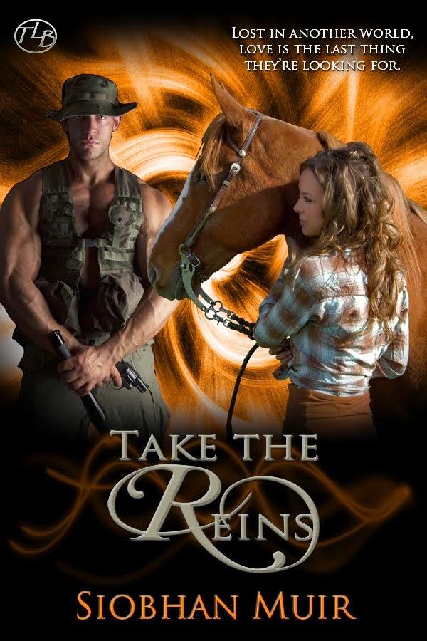 Take the Reins