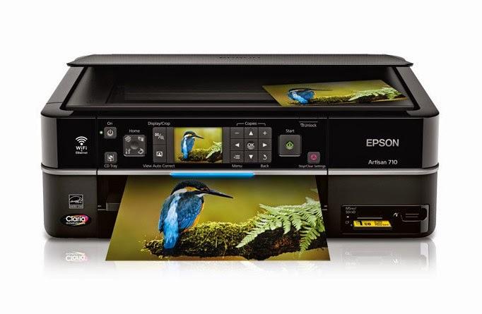 Download Driver Printer Epson Artisan 710