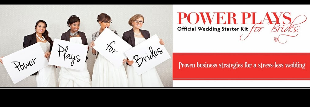 Power Plays for Brides