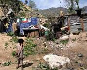 Pobreza en el Ecuador