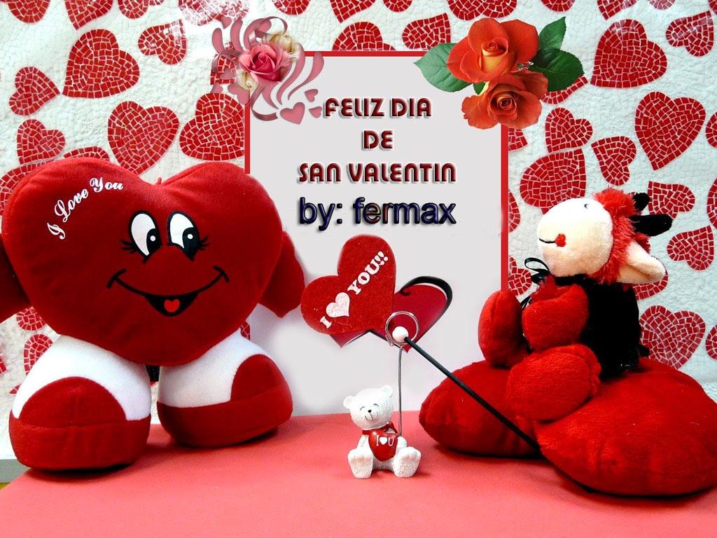 Frases de Amor para san Valentn 2014