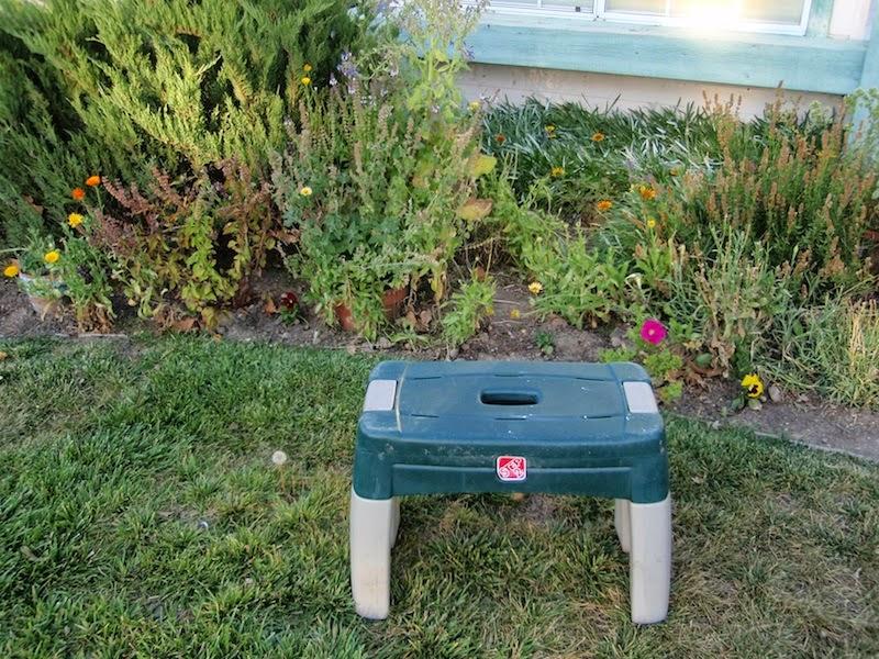 I Love My Garden Kneeler