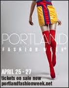 Portland Fashion Week