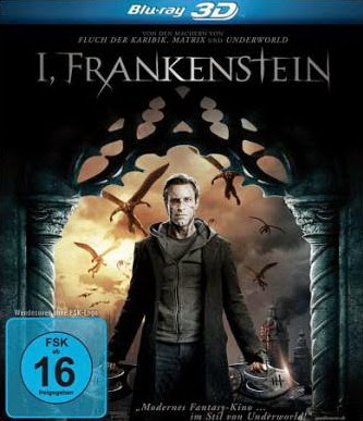 I Frankenstein {2014} 720p BluRay Full Download Gratis