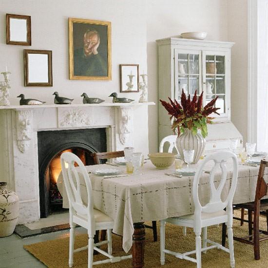 C mo decorar el comedor ideas para decorar dise ar y - Como decorar comedor ...